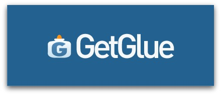 GetGlue HD iPad App Logo