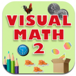 Visual Math 2 App