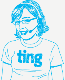 Ting Live Operators