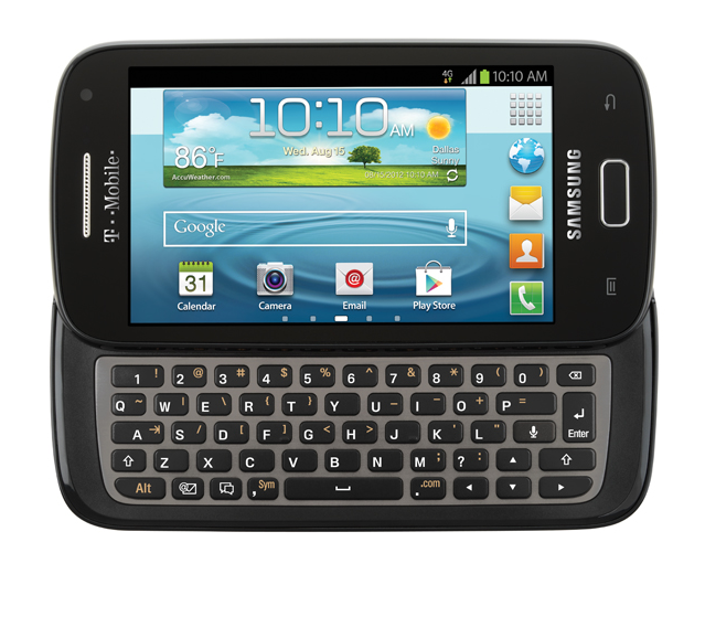 Samsung Galaxy S Relay 4G T-Mobile