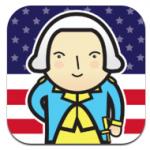 Basher US Presidents iOS App
