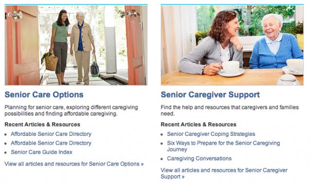 Care.com Elder Care