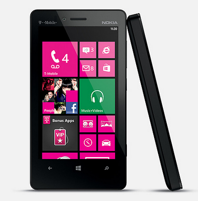 T-Mobile Windows Phone 8