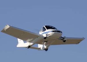 Flying Car Hammacher Schlemmer