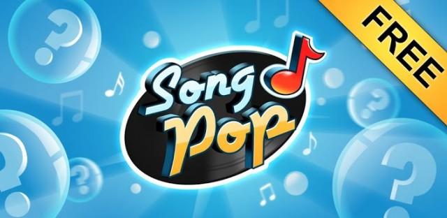SongPop Zynga Facebook