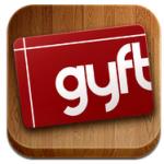Gyft Gift Card App