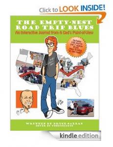 Bruce Sallan Kindle Book