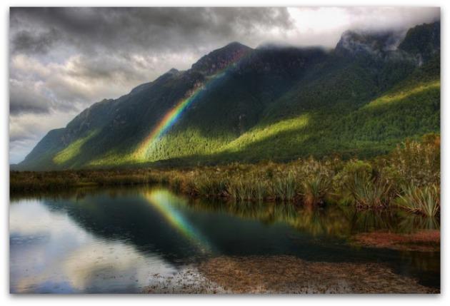 Google Plus Cover Photos by Trey Ratcliff