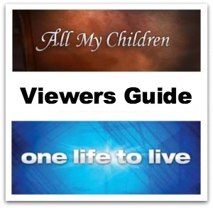 How to Watch All My Children and One Life to Live