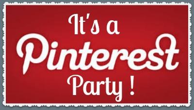 It's a Pinterest Party!