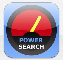 Power Search App