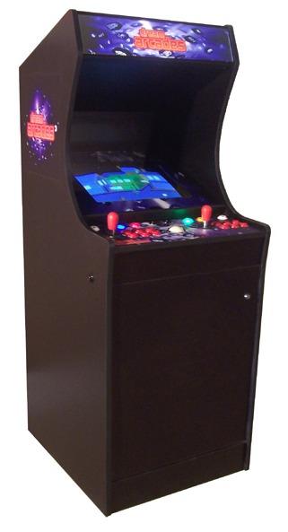 Dream Arcade Machine
