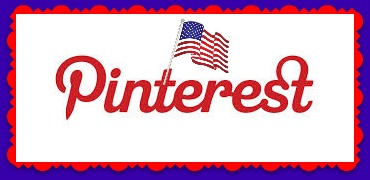 Pinterest Fourth of July
