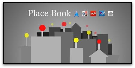 Placebook App