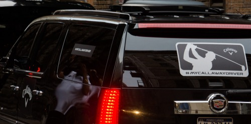 Uber Merion Free Rides