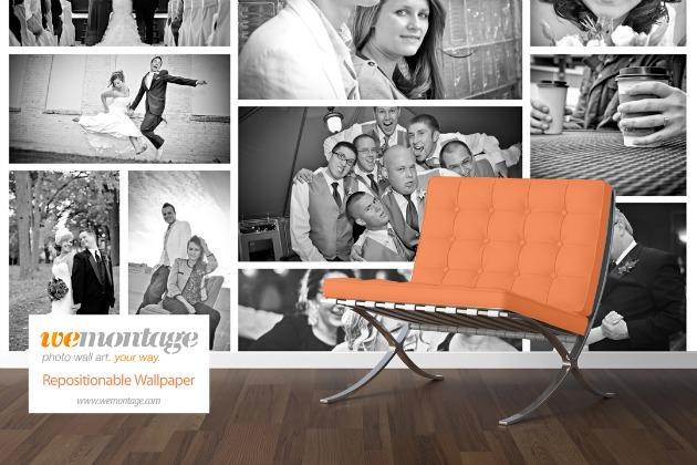 WeMontage Photo Collage