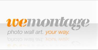 WeMontage Logo