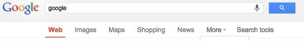 Google Search Refine