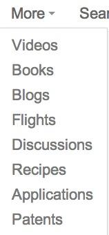 More Google Search Results