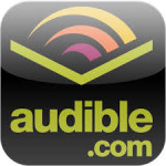 Updated Audible app
