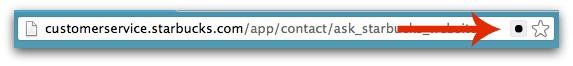 Just Delete Me Chrome Extension
