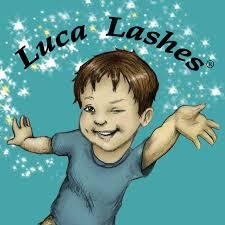 Luca Lashes Series