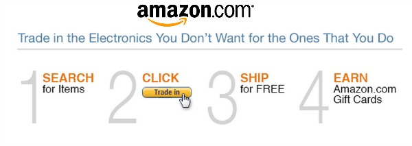 Amazon Trade In Program