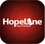 HopeLine Domestic Violence App