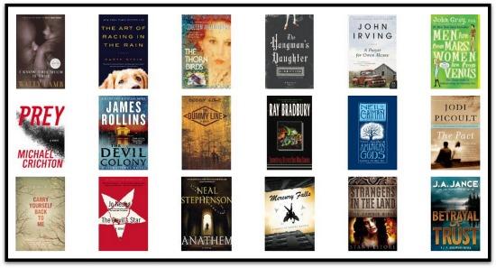 Kindle MatchBook Authors