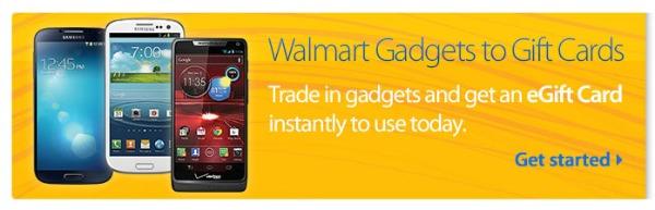 Walmart Electronics Trade In