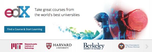 edX Harvard MIT