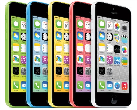 iPhone 5c Where to Buy