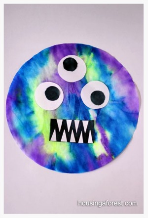 Halloween Crafts Pinterest