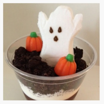 Halloween Recipes Pinterest
