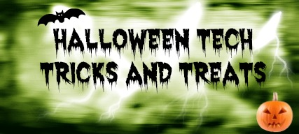 Halloween Tech Tricks and Tips