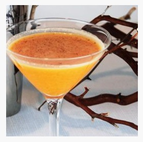 Pinterest Pumpkin Pie Martini Recipe