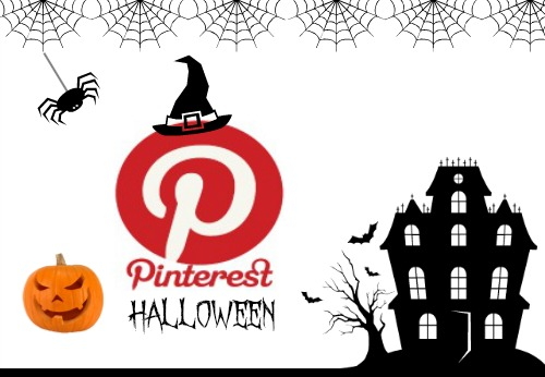 Pinterest Halloween Boards