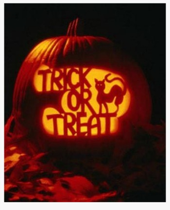 Pumpkin Carving Ideas Pinterest Board