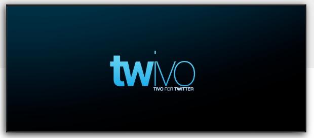 Twivo Twitter