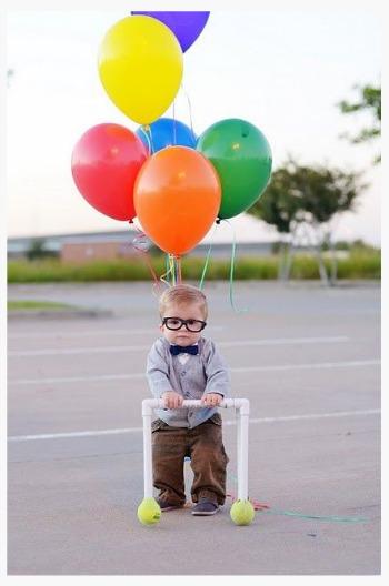 Pinterest Kids' Costumes