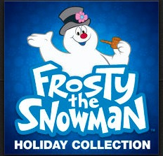 Frosty the Snowman Classic