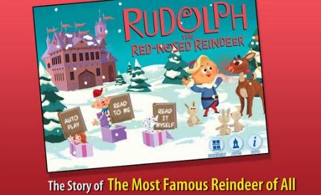 Rudolph App