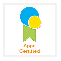 APPO Certified Photo Organizers