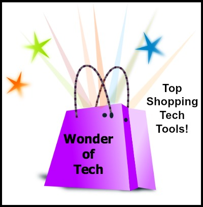 Favorite Shopping Tech Tools