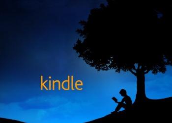 Kindle Books Logo