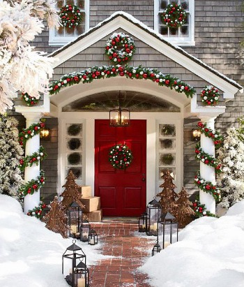 Christmas Decorating ideas Pinterest