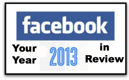 Facebook Review 2013