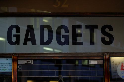 2013 Gadgets