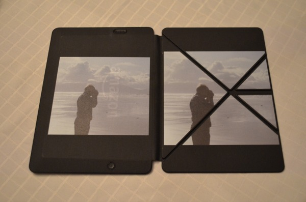 Amazon Custom Kindle Fire HDX Case