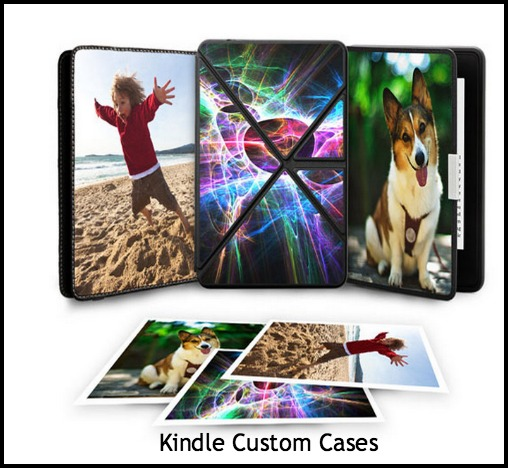 Kindle Personalized Cases
